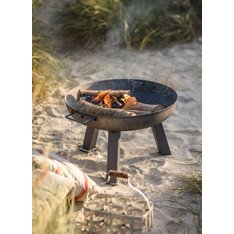 Ascot Fire Pit Small