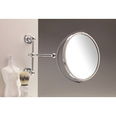 Bathroom Pivot Shaving Mirror