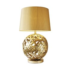 Celeste Table Lamp Gold