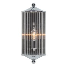 Deco Metal Wall Light