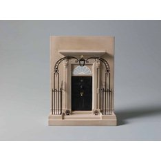 Downing Street Architects Model