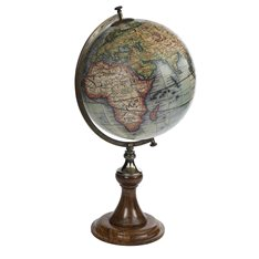 Globe on Stand Vaugondy 1745