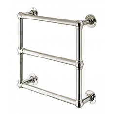 Made to Measure Bespoke Wall Mounted 3 Rail Towel Warmer