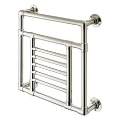 Wall Mounted 6 central rails Towel Warmer 32mm