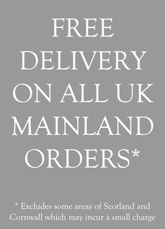 10% off your first order over £100