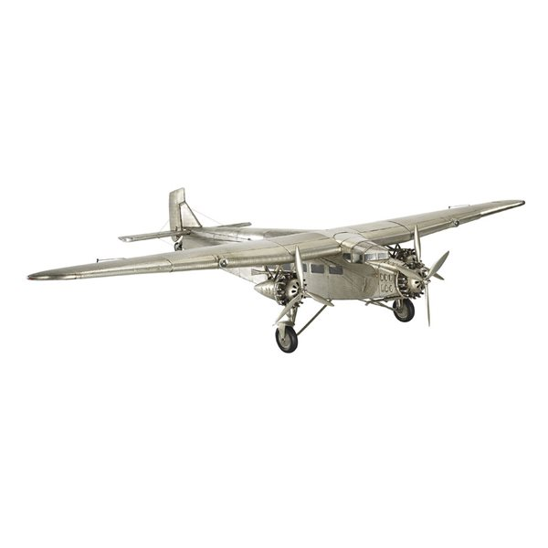 Authentic Model Ford Trimotor model Plane