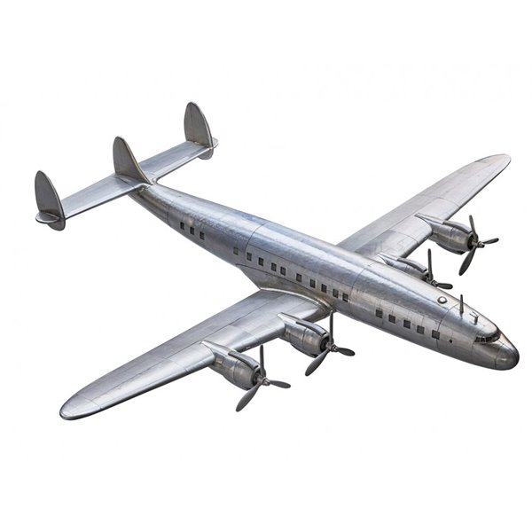 Authentic Models Constellation Plane Model