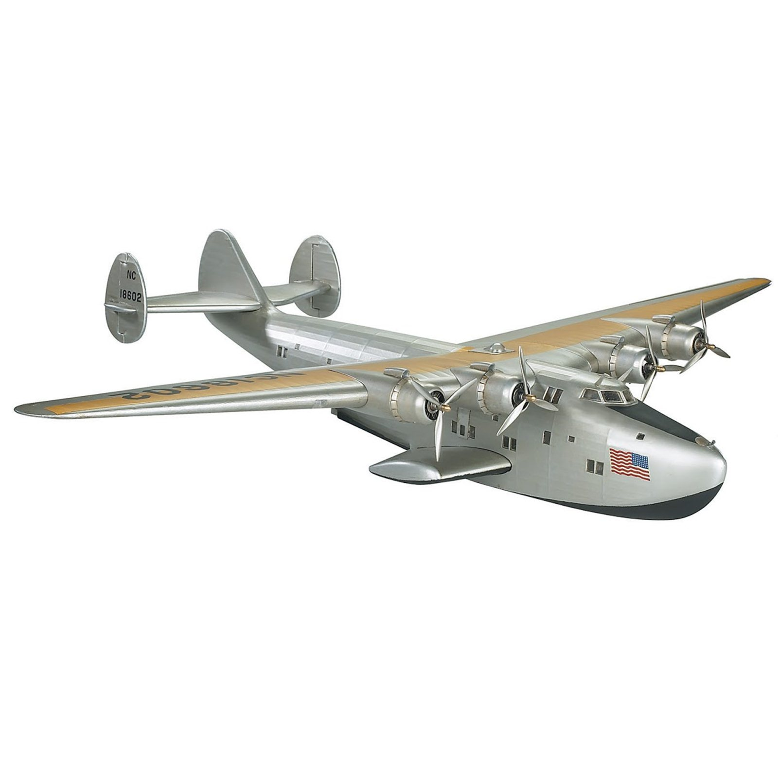 Dixie Clipper Model Image