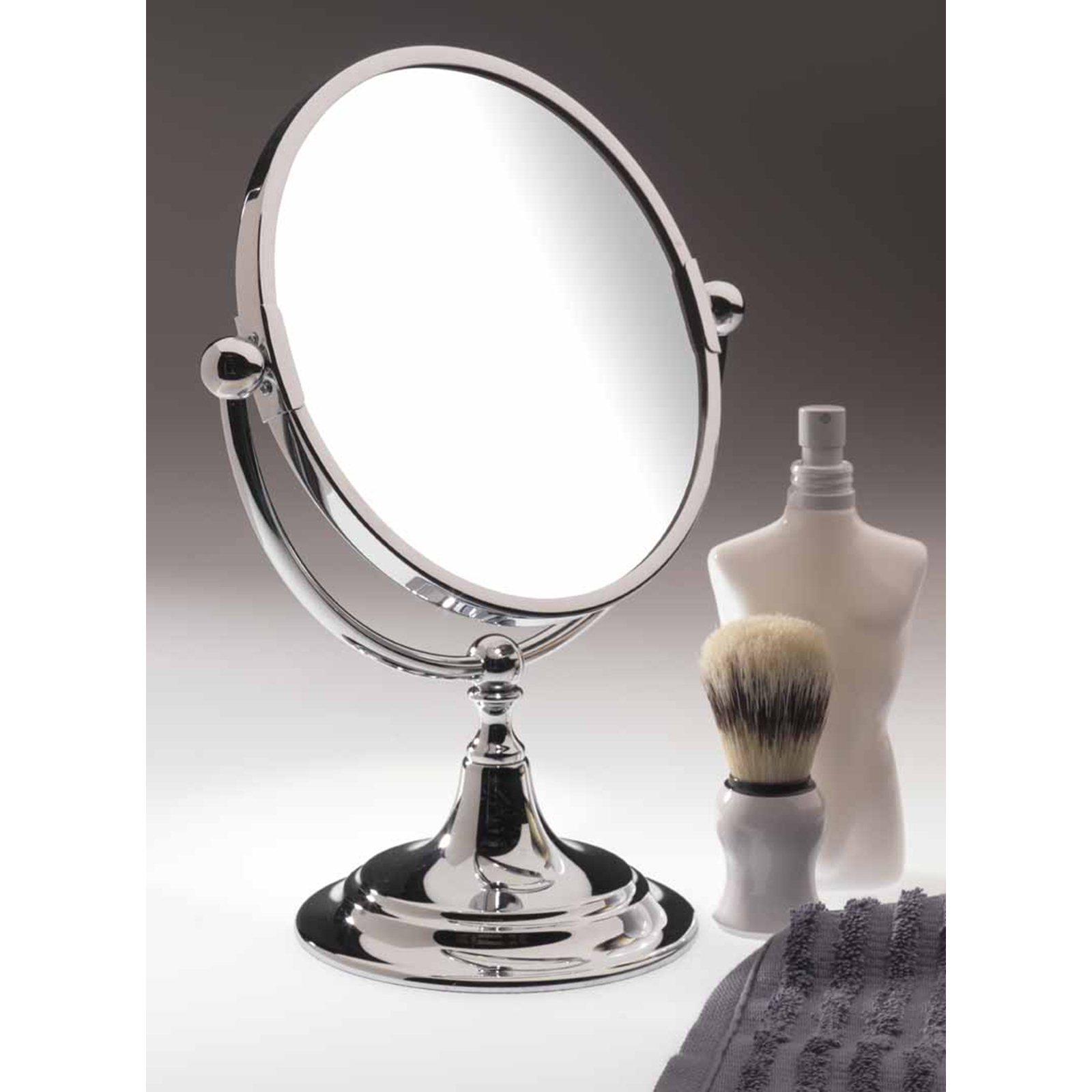 Bathroom Small Make Up Mirror