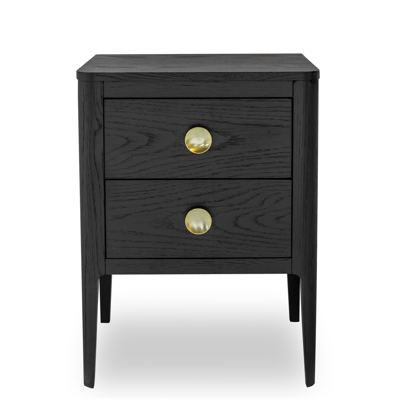Berkeley Black Chest of Drawers Image