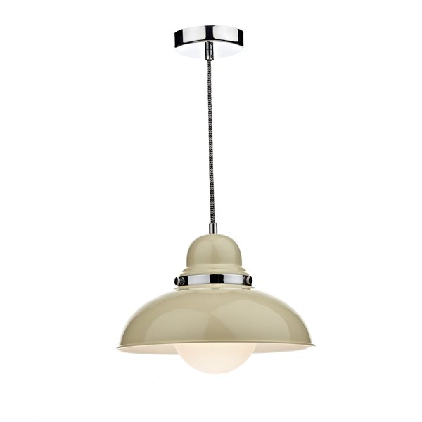 Dynamic Kitchen Pendant Light Cream