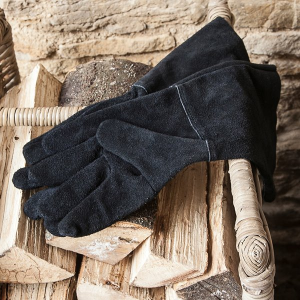 Fireside & Outdoor Gauntlet Gloves