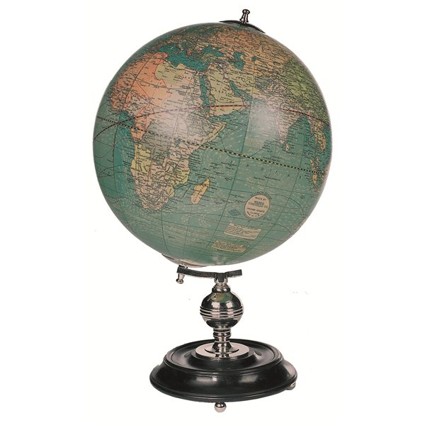 Globe on Stand Weber Costello