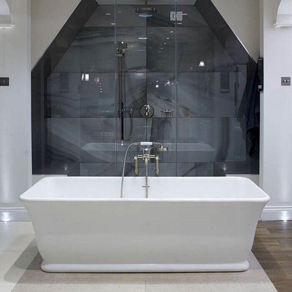 Marlow Double Ended Bath