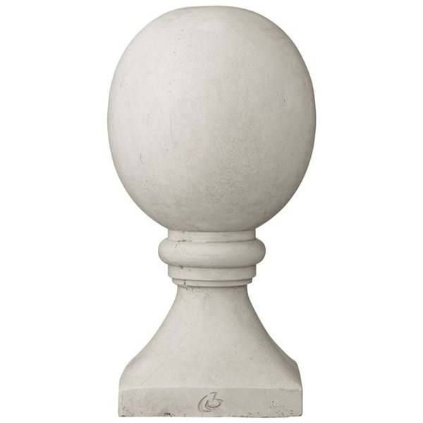 Outdoor Ball Finial