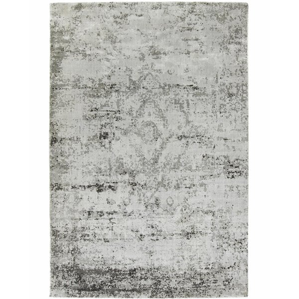 Persia Fossil Grey Rug