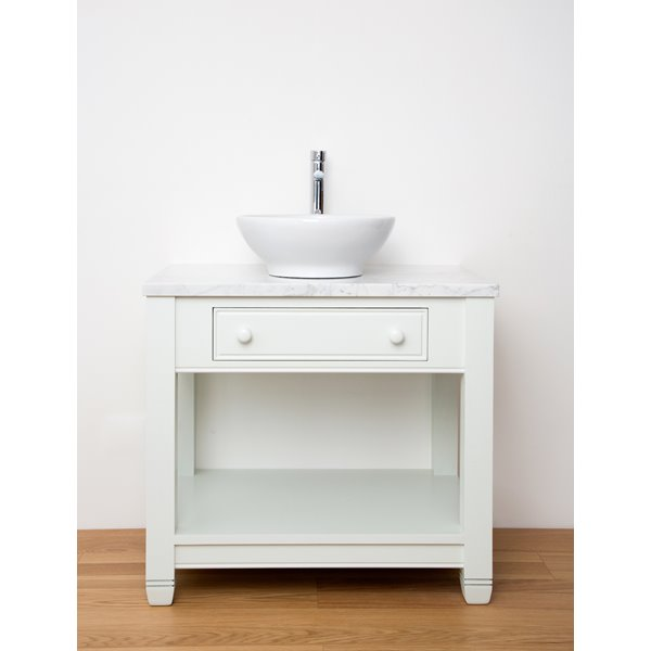 Sitting Pretty Painted Single Washstand