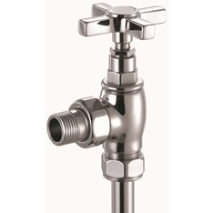 Towel Rail Valve Traditional Image